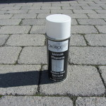 Spray rense, polere, beskytte