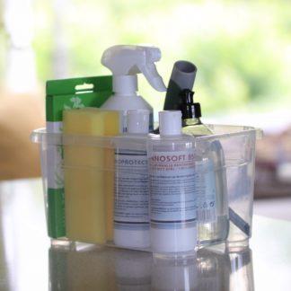 Vask og vedlikehold